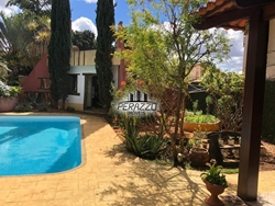 Casa à venda Condomínio Mansões California   Vende-se excelente casa 4 quartos no Condomínio Mansões Califórnia por R$ 1.350,000,00