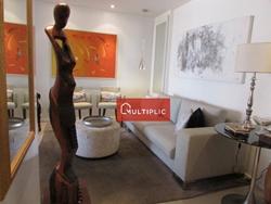 Apartamento para alugar SQNW 110   SQNW 110 VIVERDE MOBILIADO E DECORADO