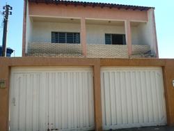 Casa à venda Quadra 18