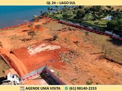 Lote à venda SHIS QL 24 Conjunto 2   Beira do Lago