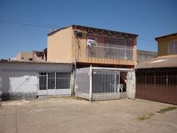 Casa à venda QR 516 Conjunto 7 Excelente casa p/ Investidor  , Samambaia Sul