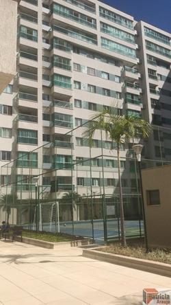 Apartamento à venda QI 27 Lote 3 BLOCO C , Via Verano
