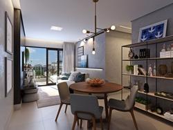 Apartamento à venda SQNW 305 Bloco A