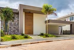 Casa à venda Condomínio Prive I Quadra 3   CASA NOVA MODERNA