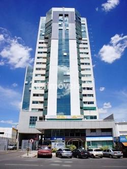 Apartamento à venda Quadra C 6   Ed. Novitá - Centro de Taguatinga - Alto Padrão - Lazer completo - Ótimo para Investimento excelente