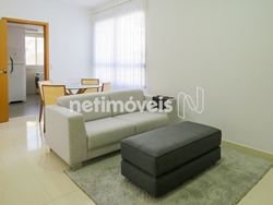 Apartamento à venda Rua RAFAEL MAGALHAES   Rua Rafael Magalhães - Ed. Daniel Guimarães Palhares - mobiliado - 2 vagas