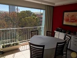 Apartamento à venda SQN 309   ACHEI / 3QTS / Andar Alto / Vista Livre / Nascente