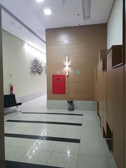 Apartamento à venda Rua  19  , Duo Residence Mall Imóvel novo, andar alto, nascente e varanda gourmet
