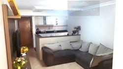 Apartamento à venda CSB 2 Reformado - Elevador e Garagem  Localização excelente