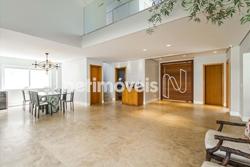 Casa à venda Condomínio Ville Montagne   Condomínio Ville Montagne - Casa Nova com piscina