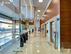 Sala à venda Av Pau Brasil   Avenida Pau Brasil, Águas Claras - Escritório Reformado 38,72m2 Ed. E-business - OPORTUNIDADE!