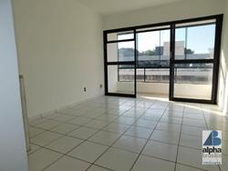 Kitnet para alugar CLN 408 Bloco A   Kitnet com 1 dormitório para alugar, 25 m² por R$ 800/mês - Asa Norte - Brasília/DF