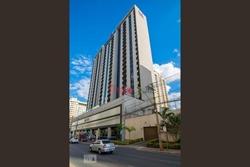 Kitnet para alugar Rua  36   Apartamento de 01 quarto no Smart 4 Hotel - Águas Claras