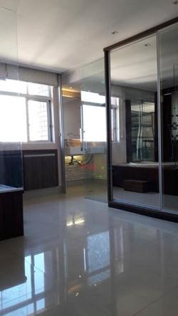 Av Parque Águas Claras Norte Águas Claras   Quadra 101 Madson com 01 quarto à venda - Águas Claras/DF