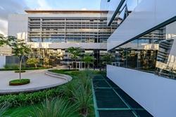 Sala à venda SIG Quadra 4   Sala comercial no Ed. Capital Financial Center