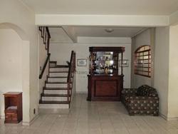Casa à venda SHIGS 713 Bloco Z   Oportunidade - Casa para reformar e modernizar