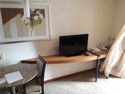 Hotel-Flat à venda SHN Quadra 05 Bloco I  , Mércure Lindo Flat, dividido e mobiliado!!!