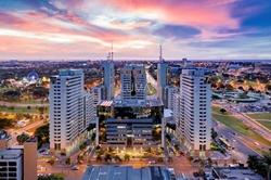 Hotel-Flat à venda SHS Quadra 6  , Complexo Brasil 21 Melhor Flat de Brasília, Vista Privilegiada
