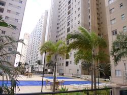 Apartamento à venda Área Especial 4 Bloco I/J Torre I , Sports Club