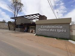 Casa para alugar Condomínio Quinta dos Ipes