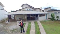 Casa à venda SHA Conjunto 6 Chacará  541