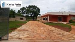 Rural à venda Quadra 2 Lote J - JARDIM ABC DE GOIAS