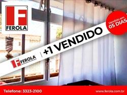 SQS 416 Asa Sul Brasília   SQS 416, APARTAMENTO, 3 QUARTOS + DCE, VAZADO, MEIO DE QUADRA! 98199-2466