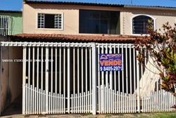Casa à venda QRC 22