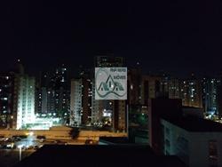 Apartamento à venda Rua  IPE AMARELO apartamento 1103 , residencial Jard. Ipes vazado