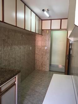 Apartamento para alugar QI 23  , RESIDENCIAL DEL REY Excelente oportunidade!