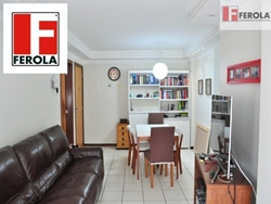 SQSW 306 Sudoeste Brasília   SQSW 306 - REFORMADO ANDAR ALTO VARANDA 992087852