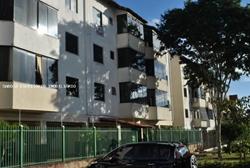 Apartamento à venda QBR 3 Bloco B