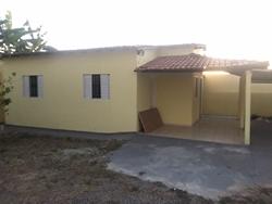 Casa para alugar Condomínio Prive I Quadra 1