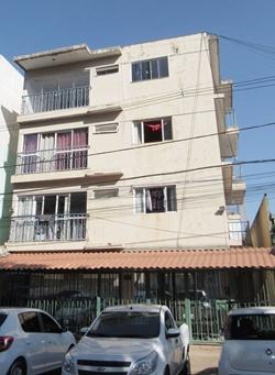 Apartamento para alugar Quadra 3 Conjunto A