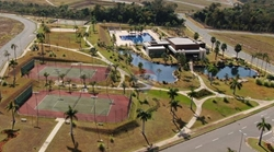 Lote à venda Residencial Damha II Quadra M2   Terreno condomínio Damha II