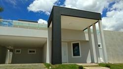 Casa à venda Condomínio Prive I Quadra 1 Conjunto A