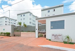 Apartamento à venda Rua  22  , BELLO SOLARE Apartamento 2 Quartos sem Suite em Valparaíso de Goias