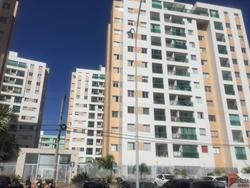 Apartamento à venda QI 31 Lote 15  , Condomínio Jardins Life  Nascente, reformado