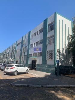 Apartamento à venda SQS 409 Bloco C   localização do prédio na quadra e da quadra em brasilia