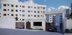 Apartamento à venda Rua  E  , BELLE HORIZONTE RESIDENCIAL Apartamento 2 Quartos com Suite e lazer completo. Parque Esplanada Valparaíso - GO