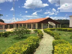 Rural à venda SANTO ANTONIO DO DESCOBERTO   Um verdadeiro paraíso a apenas 40 minutos de Brasília, só asfalto!!!