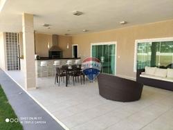 Casa à venda SMPW Quadra 17 Conjunto 13   Vendo Casa térrea com financiamento, FGTS e Pemuta