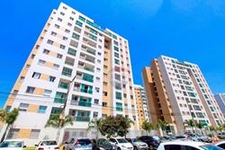 Apartamento à venda QI 31   Jardins Life 2 quartos