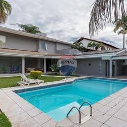 Casa à venda SHIS QL 14 Conjunto 2   SHIS QL 14 - com 5 quartos, por R$ 2.800.000 - Brasília/DF
