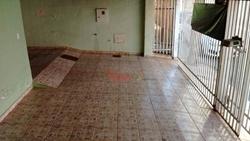 Casa à venda QN 7 Conjunto 19   Casa na QN 7 Conjunto 19 com 04 quartos sendo 01 suíte à venda - Riacho Fundo/DF