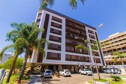 Apartamento para alugar SQNW 310 Bloco C   Apartamento com 1 dormitório para alugar, 40 m² por R$ 1.950/mês - Noroeste - Brasília/DF
