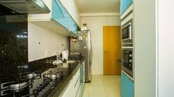 Apartamento à venda Quadra 209 Praça Grauna , Mirante do Bosque Planta - Preço - Vista - Acc proposta