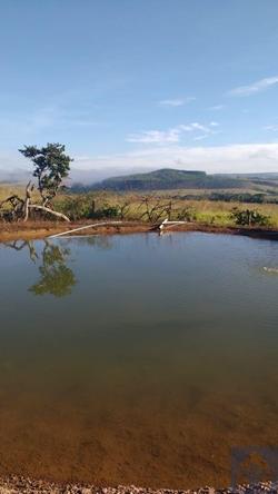 Rural à venda Alexania   Água