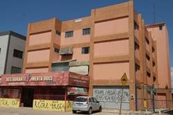 Kitnet para alugar QS 9 Rua  120   Kitnet com 1 dormitório para alugar, 30 m² por R$ 550/mês - Areal - Águas Claras/DF