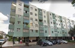 Apartamento à venda SHCGN 707 Bloco D   Apartamento 2 quartos Asa Norte